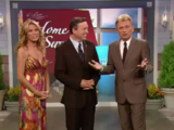 Wheel of Fortune timeline (syndicated)/Season 29