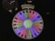 Season 22 Bonus Wheel