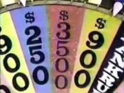 Thin Font $3,500 1988