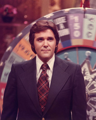 Dating show hosted by chuck woolery age