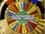 Wheel of Fortune timeline (syndicated)/Season 2
