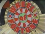 Wheel of Fotune 1988