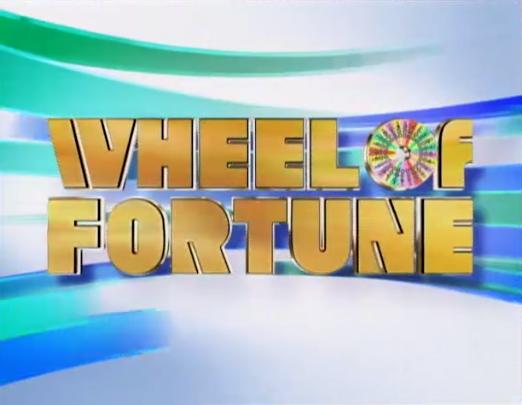 wheel of fortune timeline (syndicated)/season 21 | wheel of, Powerpoint templates
