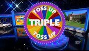 TripleTossUp