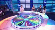 Wheel round 2