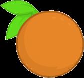 New Tangerine Idle