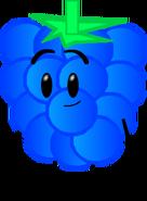 Blue Raspberry (TBFDIWP)