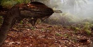 Syntarsus (megapnosaurus)