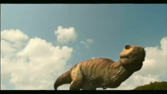 File:Tyrannosaurus about to roar.jpg