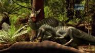 Dilosaurus Family