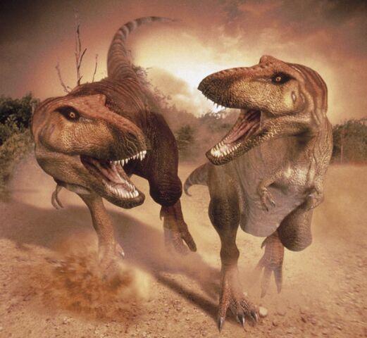 File:T. rex poster.jpg