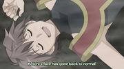 Keiichi Normal