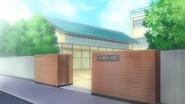 Okinomiya Elementary School