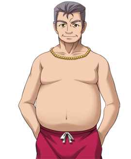 OishiSwimKizuna