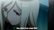 Takano Asks about Corpse