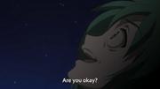 Shion is Just Fine Keiichi