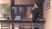 Kasai Responsibility