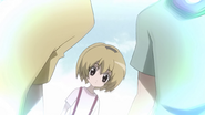 Satoko Sees Parents Fall