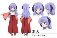 Kira Chara 07