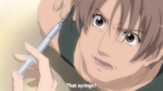 That Syringe