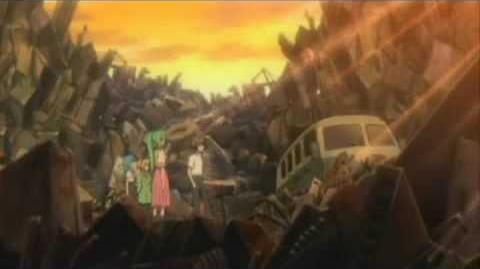Higurashi Marisa Stole the Precious Thing