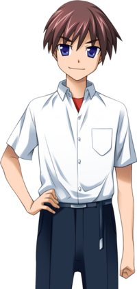 KeiichiSchoolKizuna