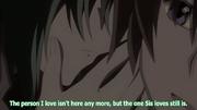 Shion Confesses to Keiichi