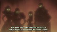 The Tokyo Magica
