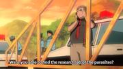 Rena Questions Ōishi