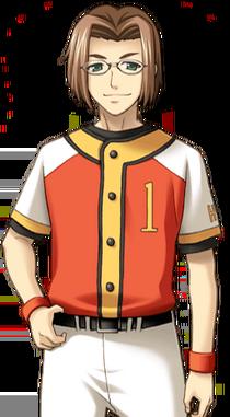 Irie baseball