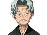 Sonozaki Oryō