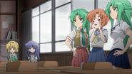 Hinamizawa Girls Watch