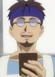 Yoshirou ts