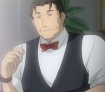 Yoshirou am