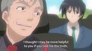 Ōishi and Akasaka on Truth