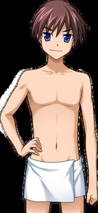 KeiichiTowelKizuna