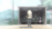 Akasaka meets Rika Flashback