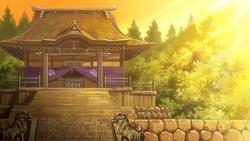 Furude Shrine Rei