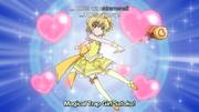 Magical Trap Girl Satoko