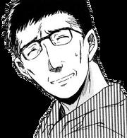 Kimiyoshi TojiPNG