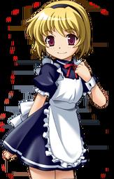 Satoko Matsuri6