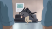 Ōishi Throws