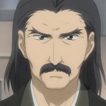 Sonozaki Saburō Higurashi No Naku Koro Ni Wiki Fandom