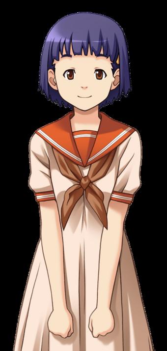 Makimura Tamako Higurashi No Naku Koro Ni Wiki Fandom