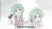 Demonic Sonozaki Twins