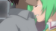 Keiichi Makes Mion Cry