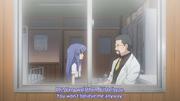 Rika Calls Yamamoto Bluff