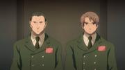 Okonogi and Jirō
