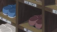 Satoko's Shoes