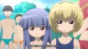 Satoko Four Weirdos